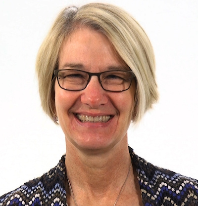 Julie Barkmeier-Kraemer PhD