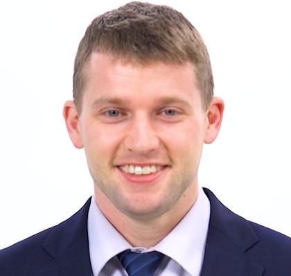 Dustin R. Grooms, PhD, ATC, CSCS