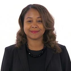 Varleisha D.  Gibbs, PhD, OTD, OTR/L
