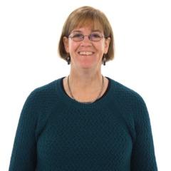 Roberta O'Shea, PT, DPT, PhD