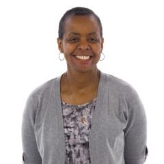 Ann Jackson, PT, DPT, MPH