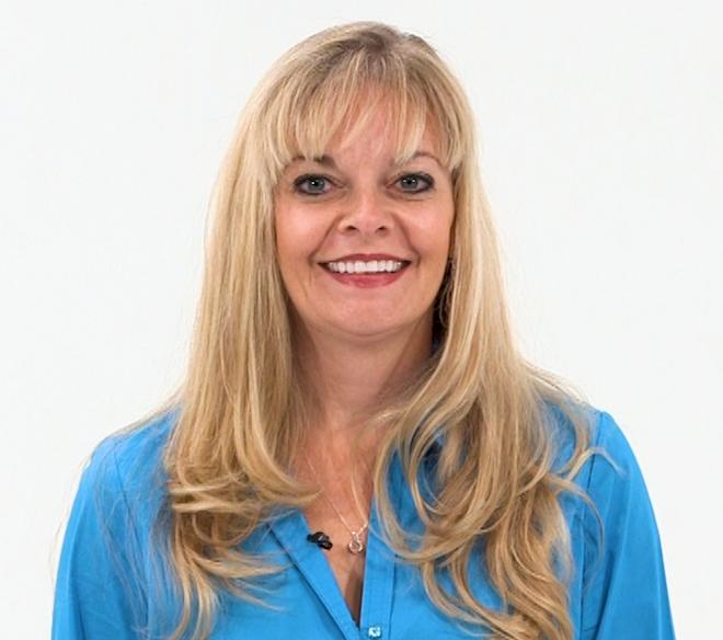 Krista  Covell-Pierson