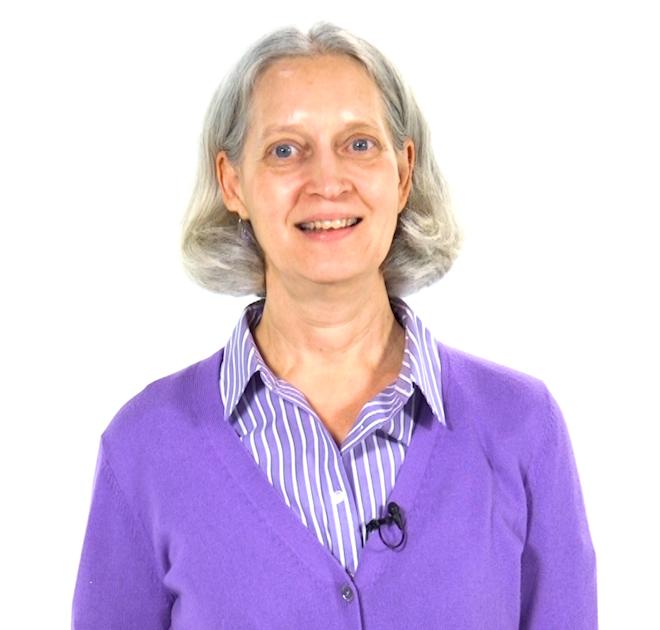 Anne Kloos, PT, PhD, NCS