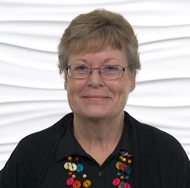 Cheryl Lehman, PhD, RN, CNS-BC, CRRN