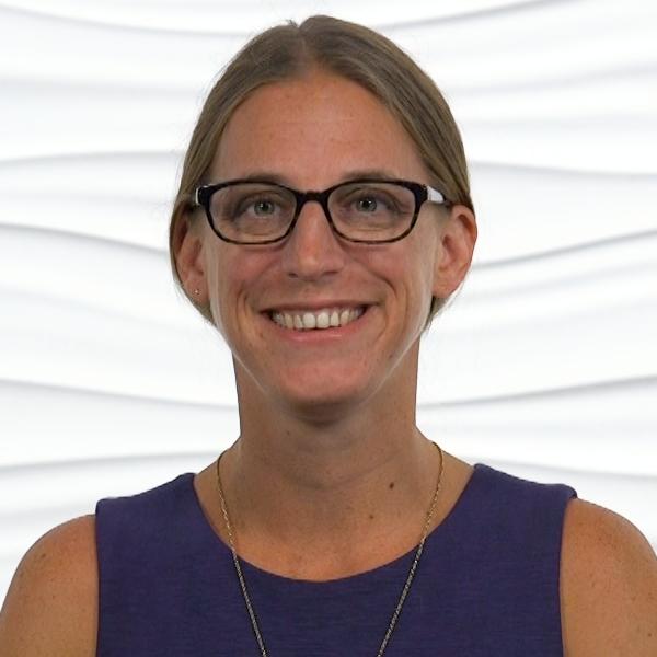 Gretchen Scheibel, MS, OTR/L, BCBA