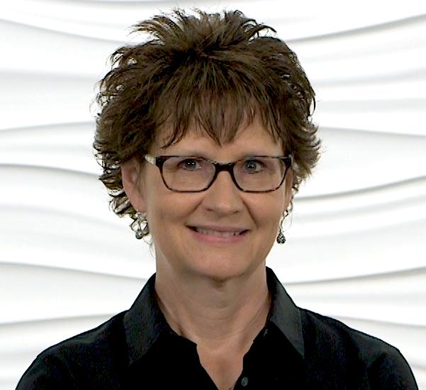 Susan B. Perry