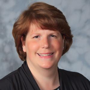 Melissa Bednarek, PT, DPT, PhD, CCS
