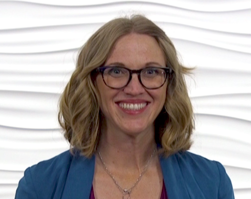 Julie  Hershberg