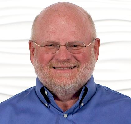 Donald Kautz, MSN, RN, CRRN