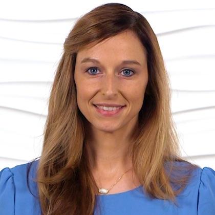 Jessica  Sparrow, OTD, OTR/L, BCP