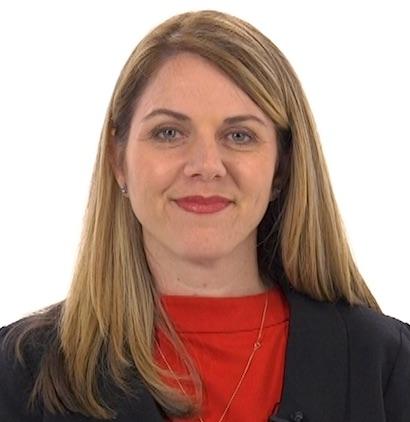 Wendy D.  LeBorgne, PhD, CCC-SLP