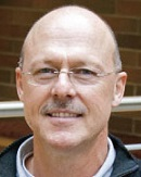 Guido Van Ryssegem, ATC, RN, CSCS, NBFE