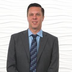 Michael Gerg, DOT, OTR/L, CHT, CEES, CWCE