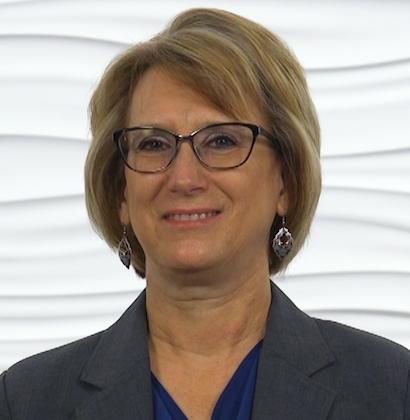 Marlene Snow, MS, OTR/L, SCLV