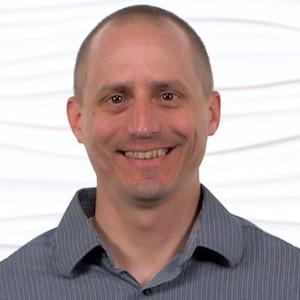 James Carlson, MPT, CCS