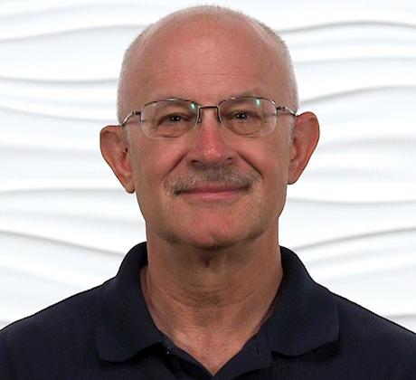 David Chapman, PT, PhD