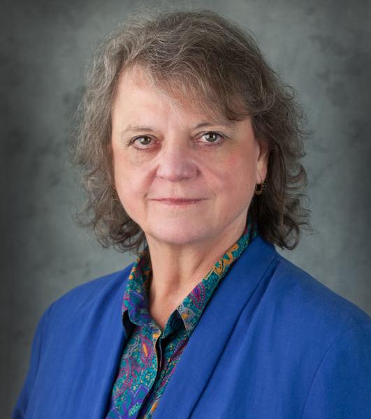 Kathleen Fletcher