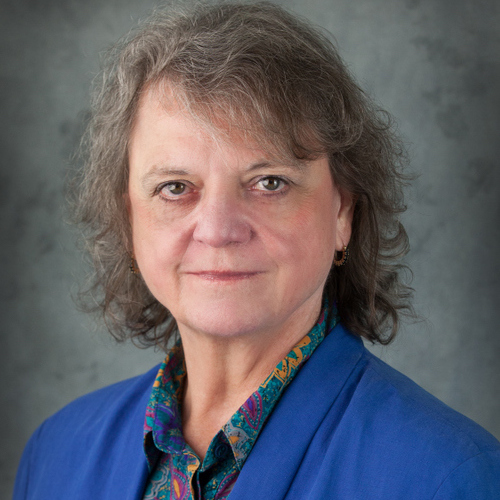 Kathleen Fletcher, RN, DNP, GNP-BC, FAAN