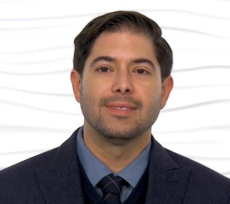 Raul F. Prezas, PhD, CCC-SLP