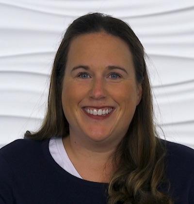 Carrie Adkins, RN, BSN, CWOCN