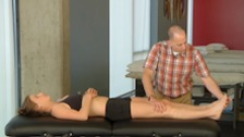 Identifying Problems: Musculoskeletal Examination of the Runner