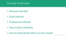 What Are Referrals?