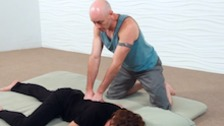 Sequence Four: Side-lying - Legs and Back