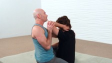 Sequence Seven: Seated - Neck, Shoulders, and Chest