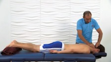 Deep Tissue Massage Techniques - Neck and Upper Back