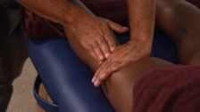 Deep Tissue Massage Techniques - Lower Limb