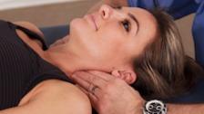 Anterior Cervical Mobilization