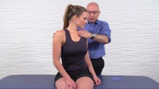 Thoracic Rotation Stretch