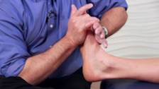 Treatment of the Foot