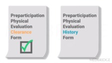 Pre-Participation Legal Considerations