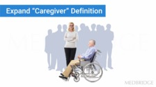 Policies and Funding Related to Improving Family-Centered Care and Caregiver Support