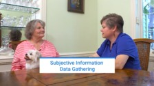 Gathering Meaningful Subjective Information