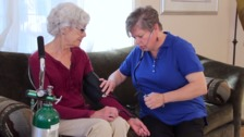 Home Health Assessment: Cardiovascular Considerations