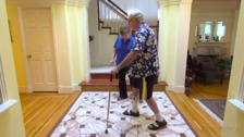 Home Health Assessment: Neuromuscular Considerations