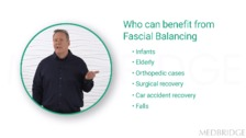 Fascial Balancing Guidelines