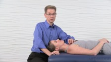 Whiplash Manual Therapy Part 1