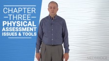 Physical Assessment Issues and Tools