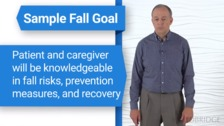 The Role of Therapy in Fall Management