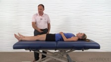 Palpation Guidelines 16-20