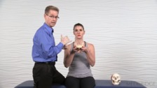 Intra-oral Manual Therapy
