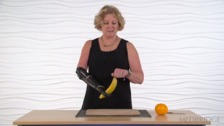 Peeling, Cutting, and Chopping Foods