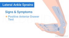 Ankle and Toe Sprains and Strains