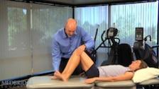 Case Study - Injured Runner