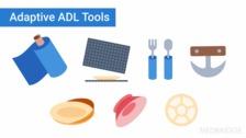ADL Impairment