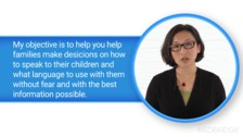 Parent Perspectives on Bilingualism and Children with Communication Disabilities