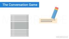 Employing Conversational Games